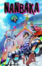 Nanbaka One shots! {Requests available!}  by _-Shigatsu-_