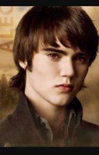 Alec Volturi's Mate by ILoveAlecVolturi