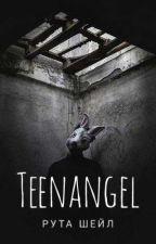 Teenangel by ExpandedStems
