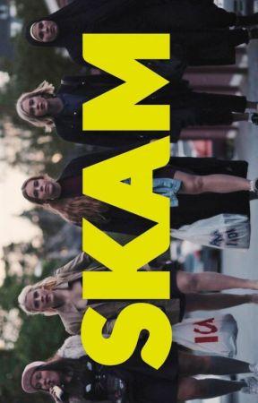 SKAM SOUNDTRACK - SEASON 2 - Wattpad