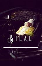 « Bilal - L'instinct d'un félin. » B&A by PVRISLANUIT