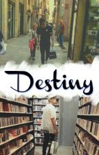Destiny; Yaoi by SensitiveRKing