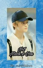 """NCT Mark X YOU"" by markkkleee"