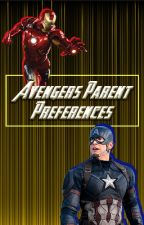 Avengers Parent Preferences (requests open) by spiderbails