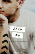 Save me • ziam by maynenaja