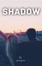 Shadow ||Benjamin Mascolo|| by xpinguix