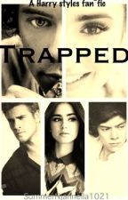 Trapped by SummerNjannella1021