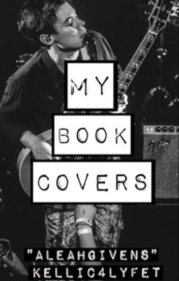 My Book Covers