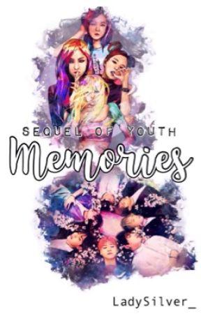 Memories // BTS&BLACKPINK by LadySilver_