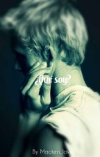 ¿Qué Soy? (Harco)  by Macken_love