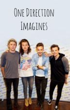 One Direction Imagines by AuroraGrace
