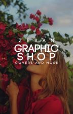 graphic shop ❝closed❞ by stardustingly