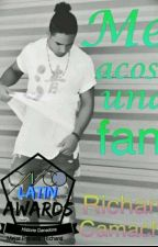 Me Acosa Una Fan-Richard Camacho by BrisiaParraAraujo