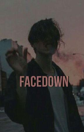 Facedown 《joshler》 by shamelessc