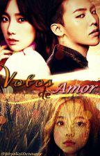 Votos de Amor (GTAE) (EDITANDO) by RoyalistDreamer