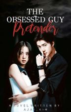 The Obsessed Guy Pretender by JicaDeCastro