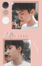 Little More| H.H by itzJoiean