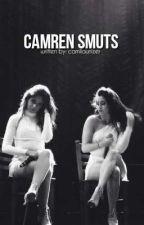 |➹|Camren Smuts by camilaunizer