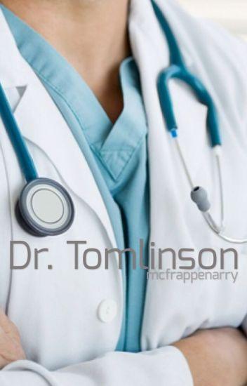 Dr  Tomlinson - Larry Stylinson One Shot (Hurt fic