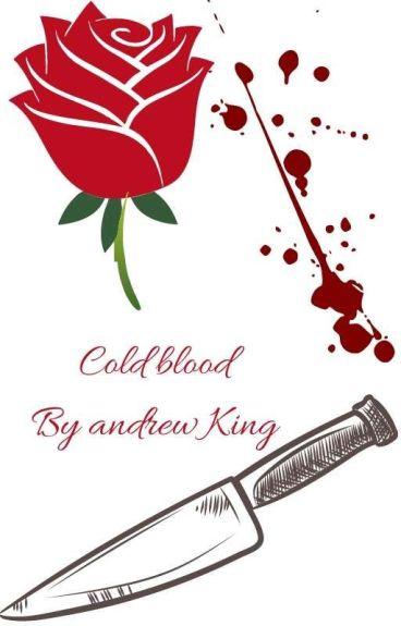 Cold blood by JamieJawson