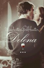 Delena ... TVD by WinchesterGirlHunter