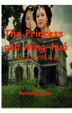 The Princess and Ming-huá by pierlerouge