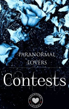 Paranormal Romance Contests by ParanormalLovers