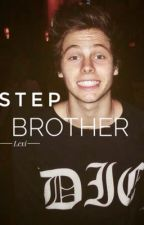 Stepbrother ↠ l.h. by lowqualitylexi