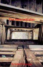 The New Initiates by KristenTruman