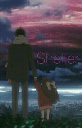 Shelter by 0AliceChan0