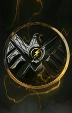Flash en S.H.I.E.L.D by leopoldfitz17