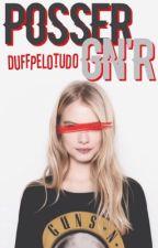 Posser; Guns N' Roses  by DuffPelotudo
