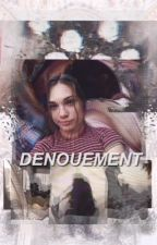 DENOUEMENT | Chandler Riggs | Completed  by carlsgrime