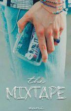 The Mixtape ➺ Min Yoongi by Taerules
