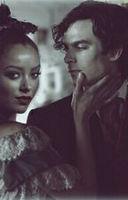 The Vampire Diaries - O Segredo da Bruxa- O Diário de Bonnie Bennett  by dadaherreira