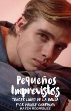 Pequeños Imprevistos by justsoray