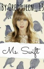 Ms. Swift [Social Media →ChrisTay] by Oreoqueen_13