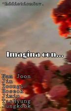 //Imagina BTS//  by addictionfav
