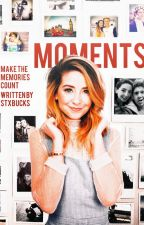 Moments » Niall Horan by stxbucks