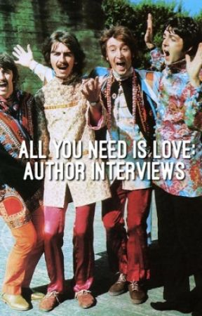 All You Need is Love | Beatles Author Interviews by beatlescommunity
