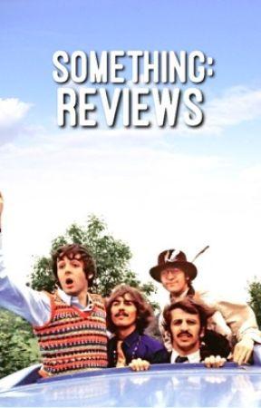 Something | Reviews by beatlescommunity