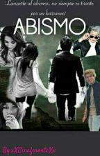 """ABISMO (Alonso y tú) (Hot) """"Peligroso Amor 2""""  by xXCinaferonteXx"""