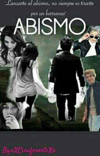 """ABISMO (Alonso y tú) (Hot) """"Peligroso Amor 2"""""""