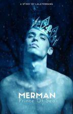 MERMEN : Prince Of Sea by Lala_NTF