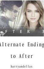 *ALTERNATE ENDING* After fanfiction by imaginator 1d by carolineex