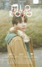 El Hilo Rojo - [Park Jimin / Jung Ho Seok  & Tu]- TERMINADA. by y00ngi_