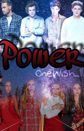 Power 》Little Direction #LittleMixAwards