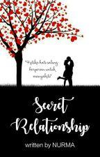 Secret Relationship [IDR] by nurmawp