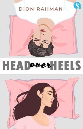 Head Over Heels (Kisah Cinta yang Ironis tentang Sam dan Luh) by sagirangisme