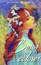 Besos de Colores #DCB3 |ENERO| by julibness